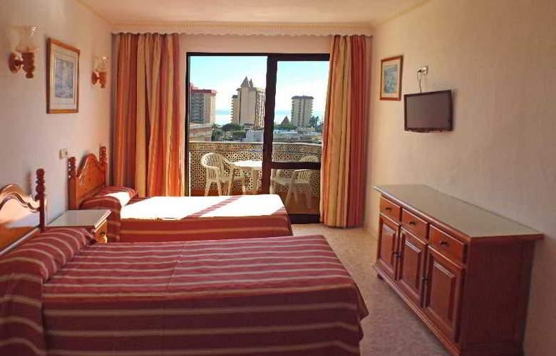 Hotel Apartamentos Veramar - Room - 12