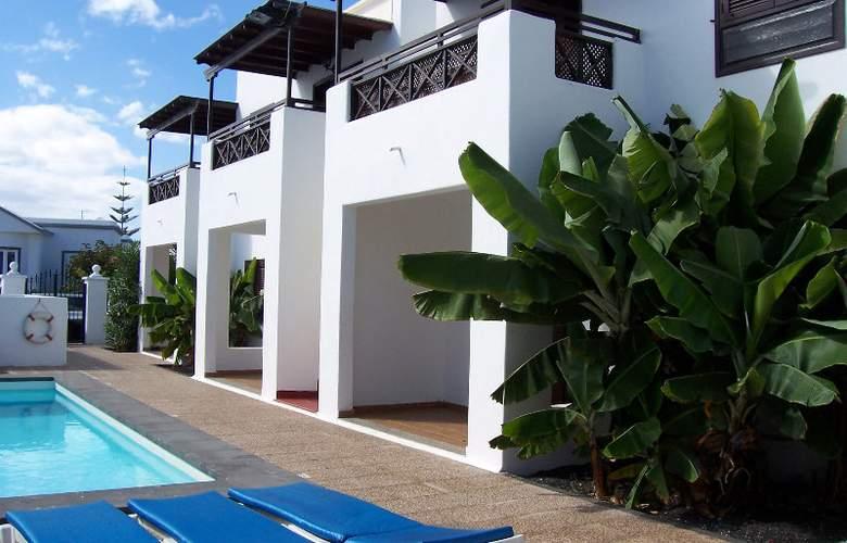 La Laguneta - Hotel - 1