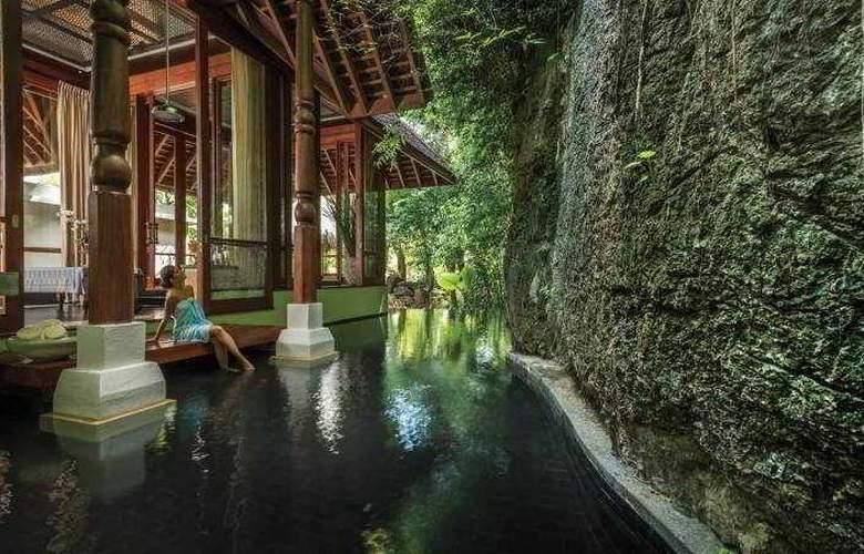 Four Seasons Resort, Langkawi - Sport - 32