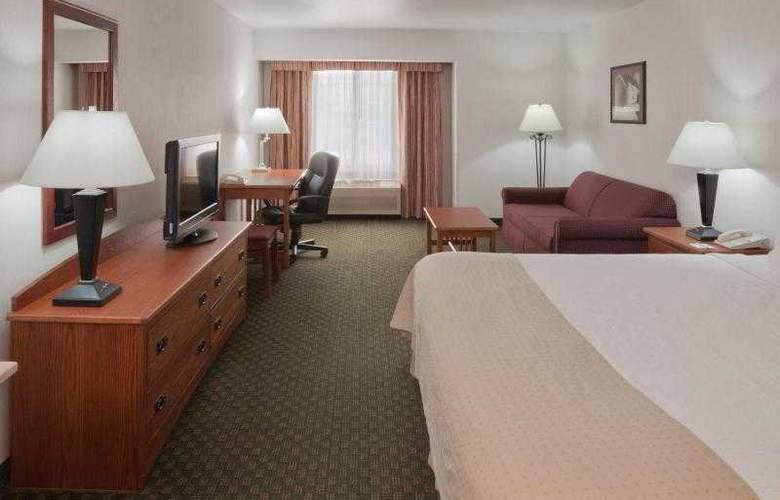 Holiday Inn West Yellowstone - Hotel - 13