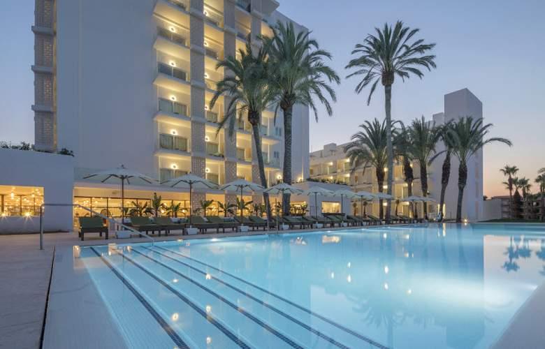 HM Ayron Park - Hotel - 12