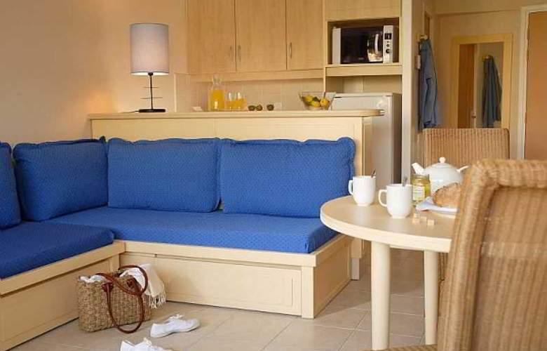 Residence Pierre & Vacances Heliotel Marine - Room - 12