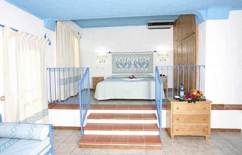 I Cottage del Mare at Arbatax Park Resort - Room - 4