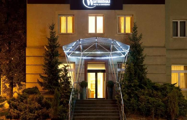 Warminski - Hotel - 8
