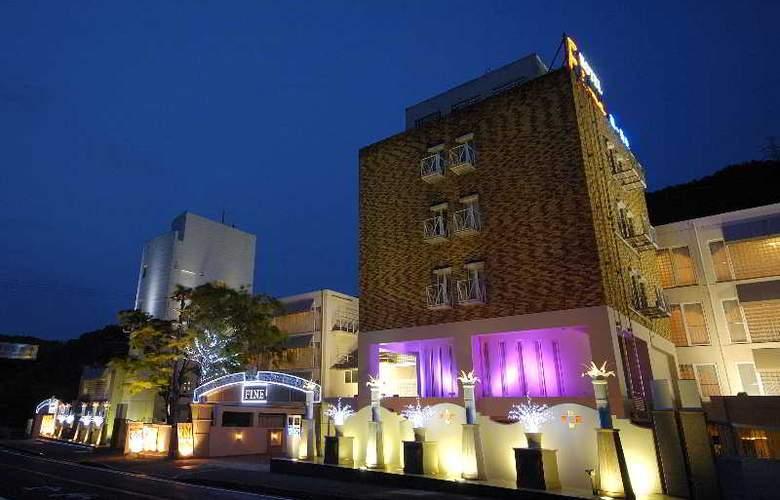 Hotel Fine Misaki Minami Ichibanchi - Hotel - 0