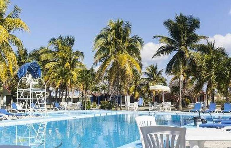 Villa Bacuranao - Hotel - 0
