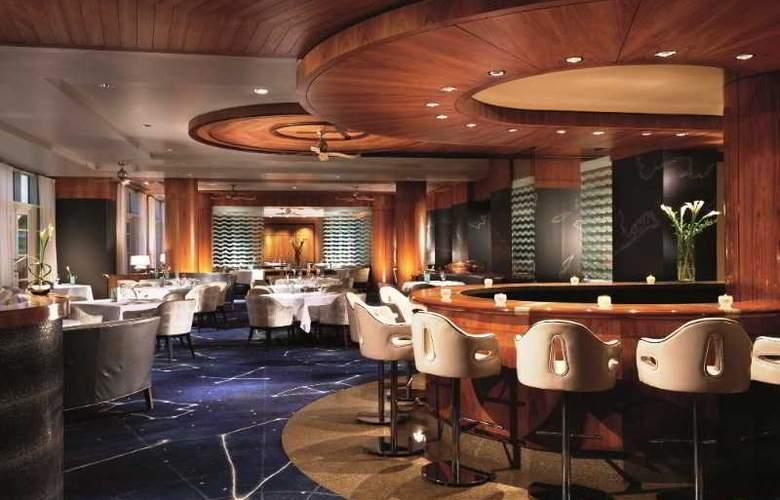 Ritz Carlton Grand Cayman - Restaurant - 19