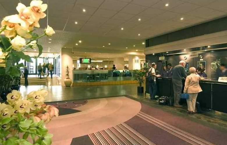 Hilton London Kensington - Hotel - 12