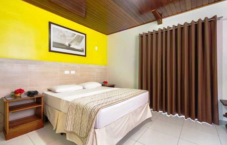 Quinta do Sol Lite Praia Hotel - Room - 11