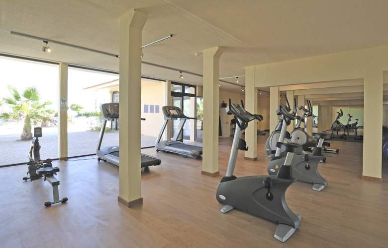 Pestana Dom Joao II Beach & Golf Resort - Sport - 7