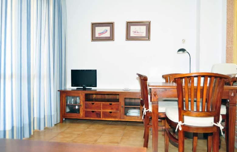 El Trebol - Room - 16
