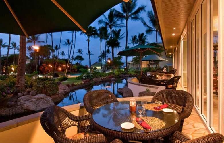 Kauai Beach Resort - Terrace - 26