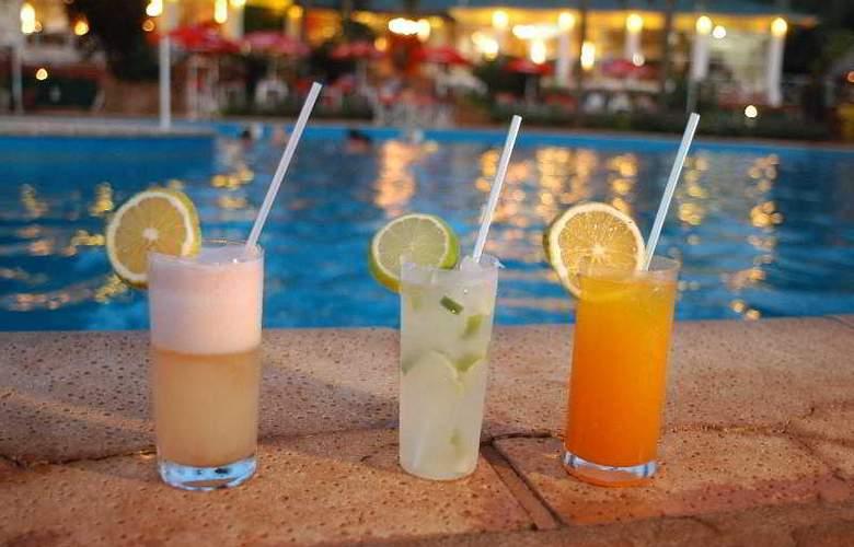 Hostel Inn Iguazu - Pool - 7