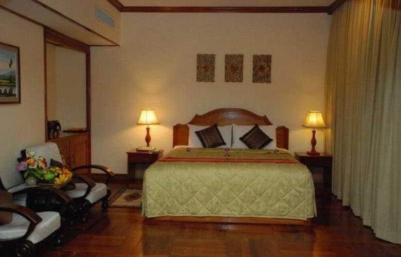 Prum Bayon Hotel - Room - 5