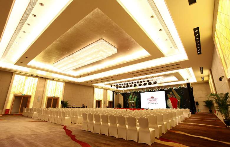Crowne Plaza Longgang City Centre - Conference - 2