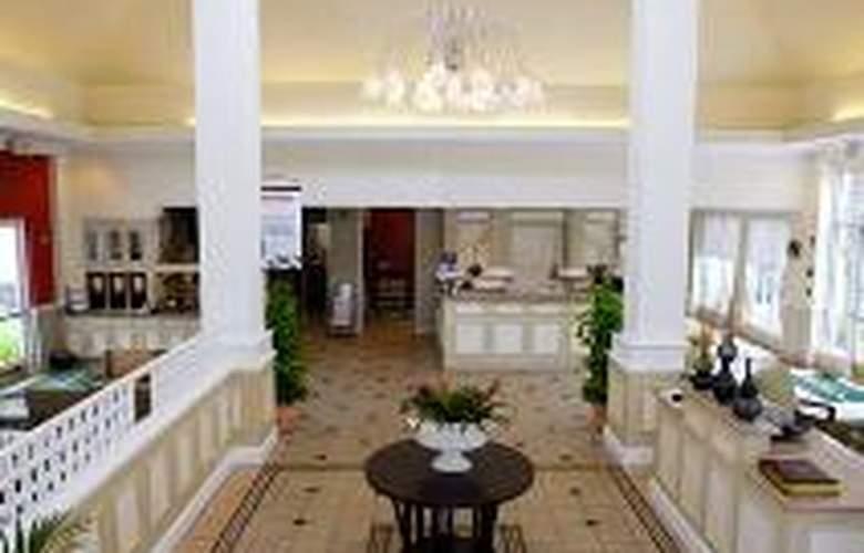 Hilton Garden Inn Jacksonville JTB/Deerwood Park - General - 0