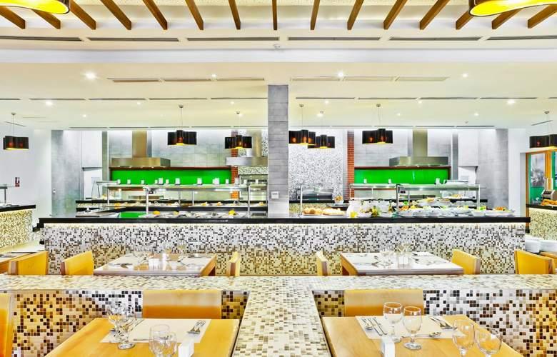 Ocean Vista Azul - Restaurant - 7