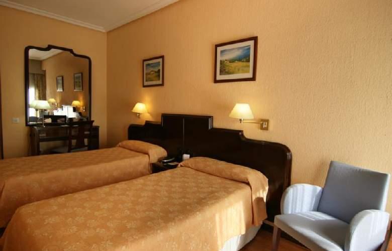 Hotel Alcantara (Antes Husa) - Room - 2