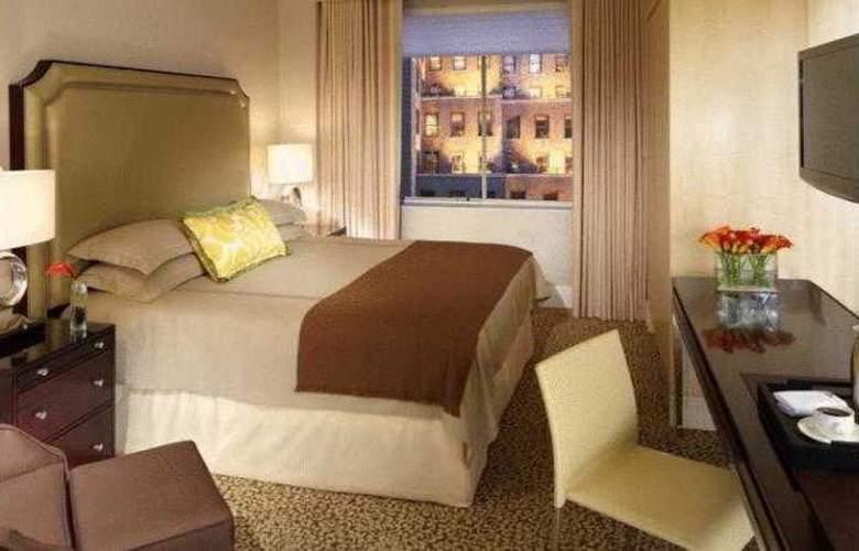 Omni Berkshire Place - Room - 0
