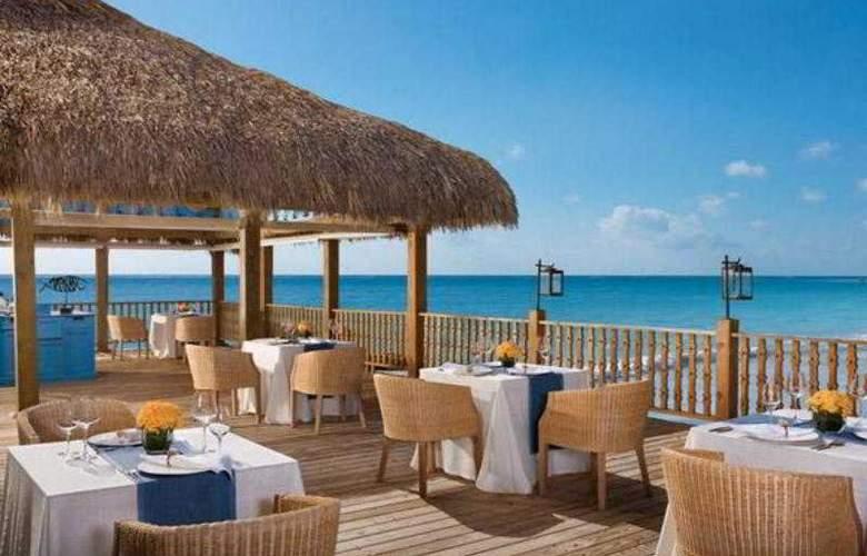 Sanctuary Cap Cana by Playa Hotels & Resorts - Restaurant - 38