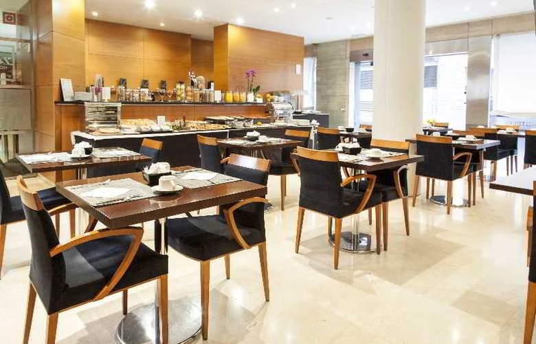 Zenit Malaga - Restaurant - 39