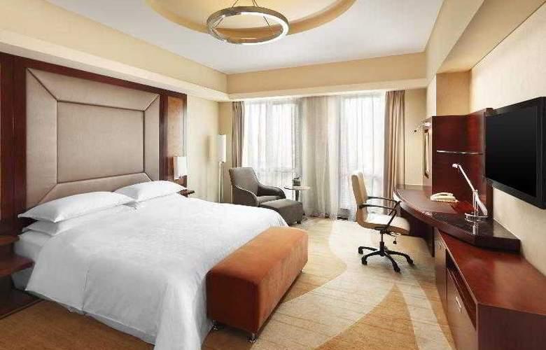 Sheraton - Hotel - 9