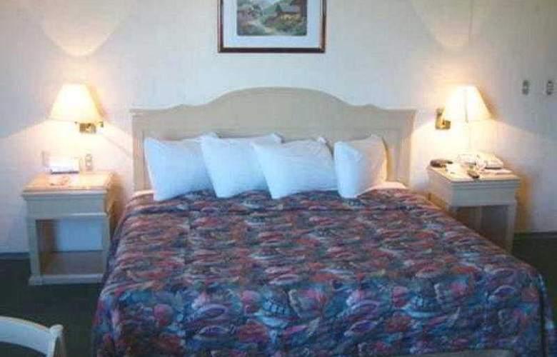 Quality Inn Aguascalientes - Room - 1