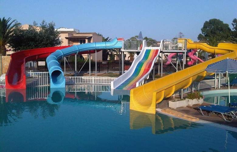 Labranda Sandy Beach Resort - Pool - 2