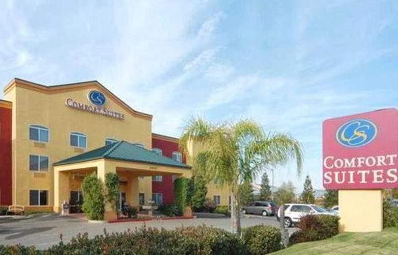 Comfort Suites Roseville Rocklin - Hotel - 0