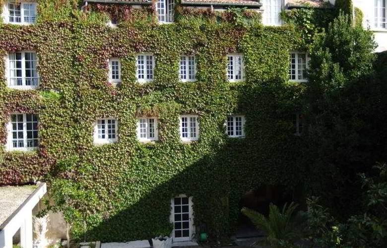 Residence de France - General - 1