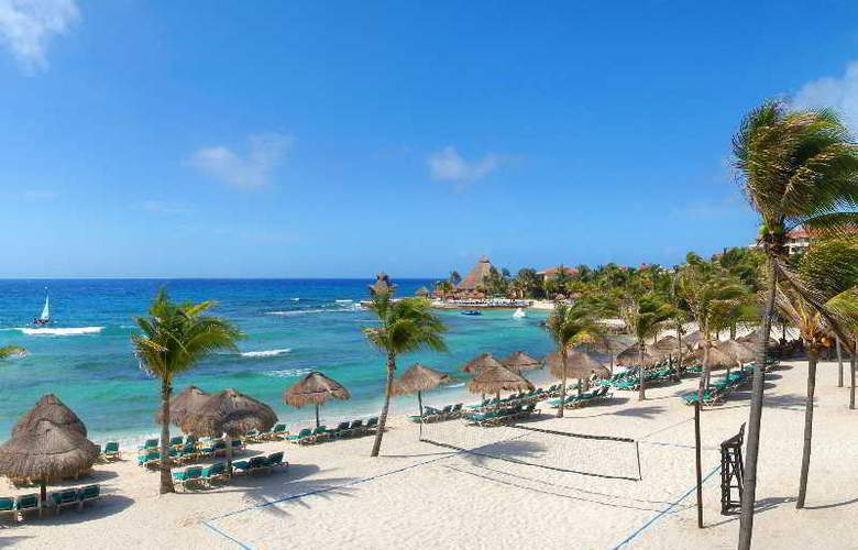 Catalonia Riviera Maya Privileged Resort & Spa  - Beach - 31
