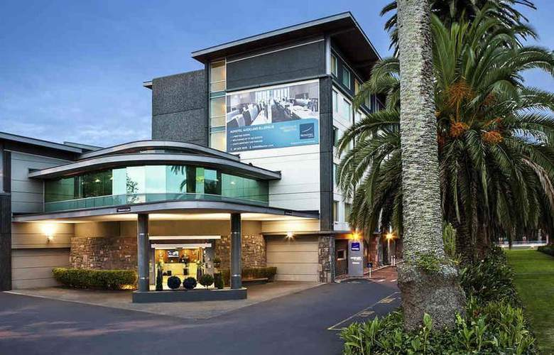 Ibis Auckland Ellerslie - Hotel - 32