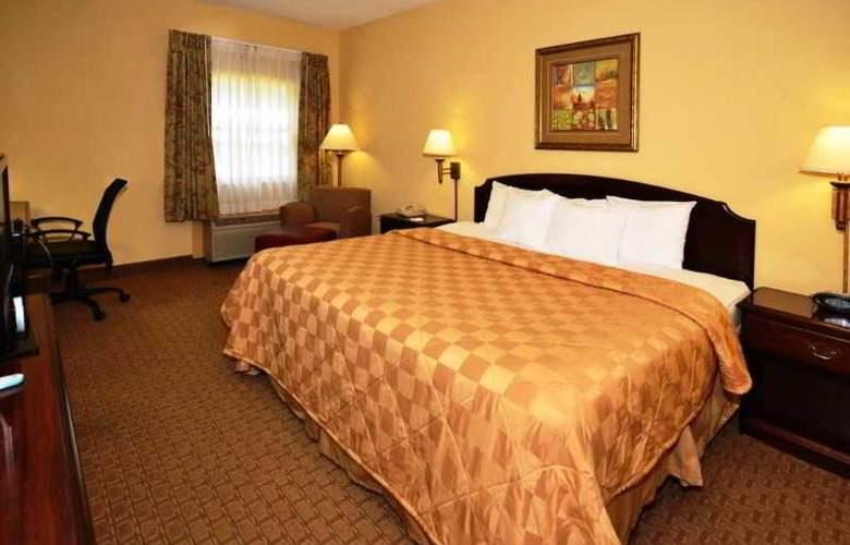 Comfort Inn University - Room - 1