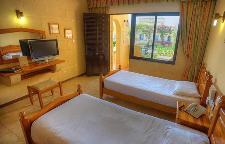 Cornucopia - Room - 12