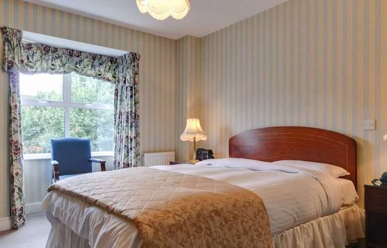Glenogra Townhouse - Room - 8
