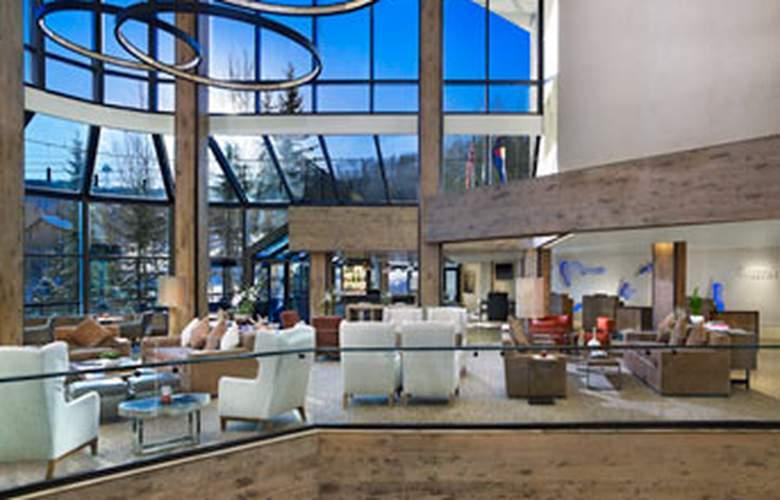 The Westin Snowmass Resort - Hotel - 6