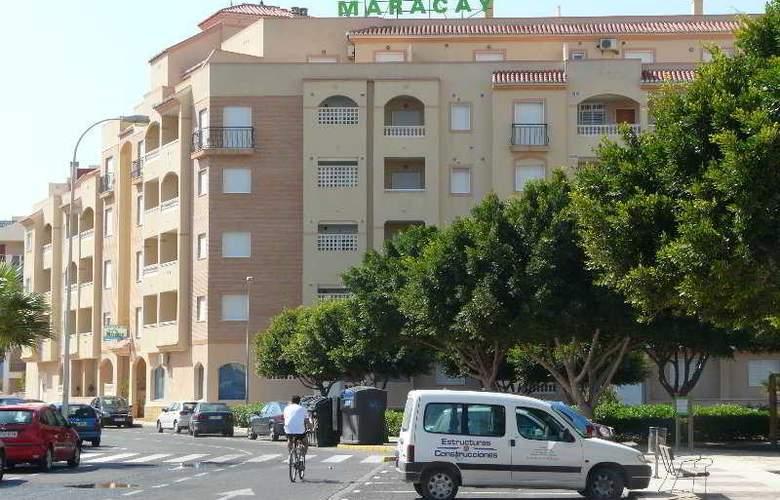 Apartamentos Maracay - Hotel - 0