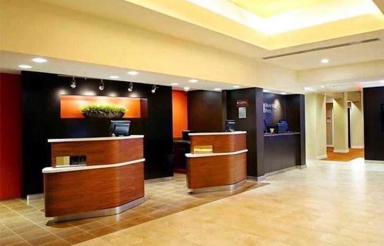 Courtyard West Palm Beach Airport - Hotel - 2