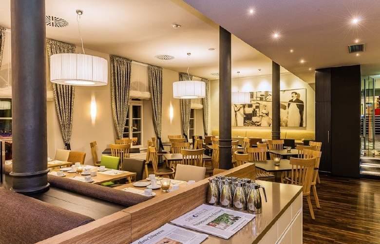 Nestor Hotel Ludwigsburg - Restaurant - 10