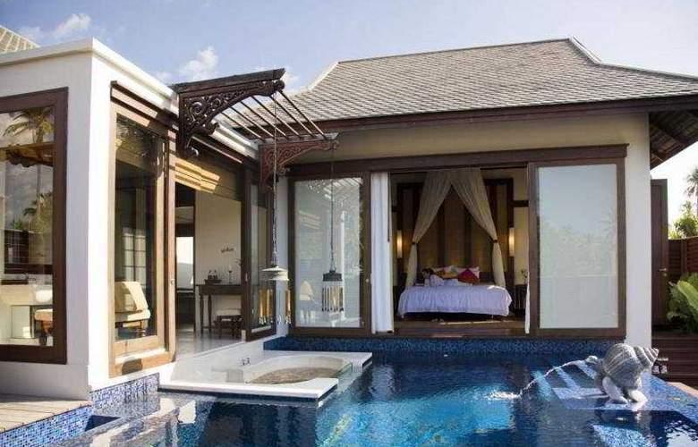 Anantara Mai Khao Phuket Villas - Hotel - 0