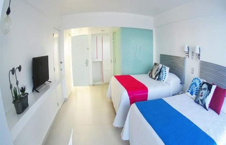 Mía Reef Isla Mujeres - Room - 2