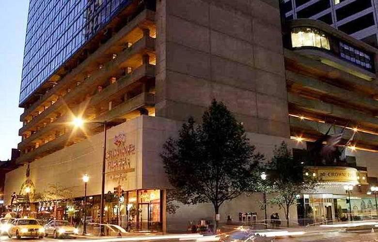 Sonesta hotel Philadelphia - General - 1