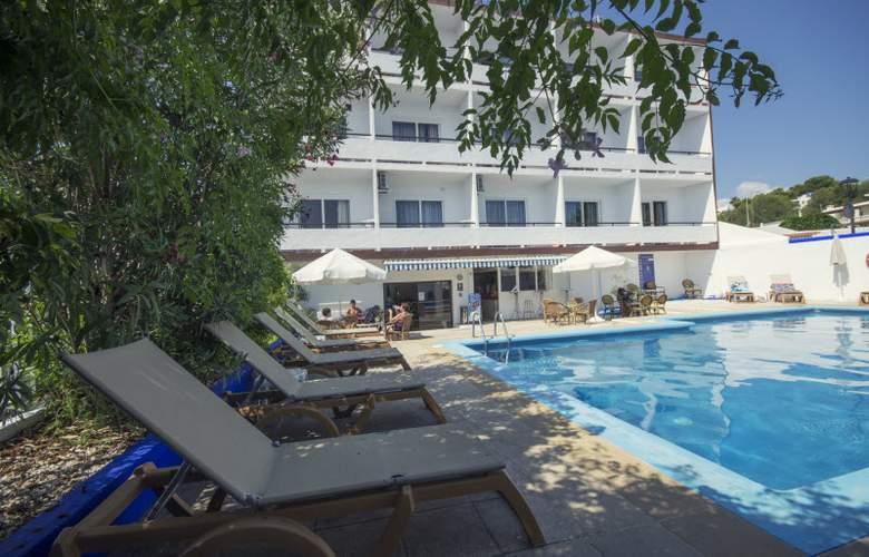 Azuline Mediterráneo - Pool - 4