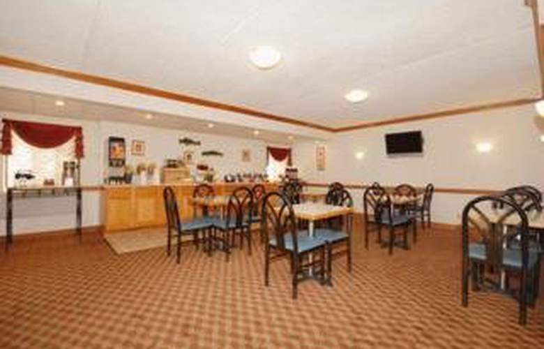 Quality Inn (Waukegan) - Restaurant - 4