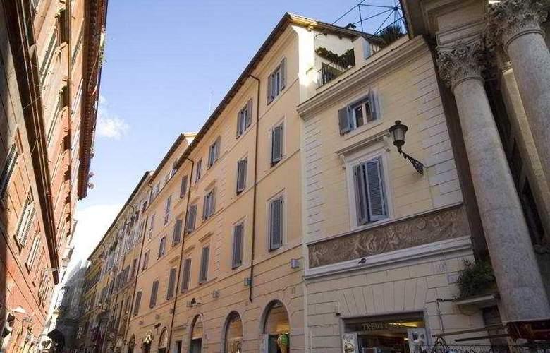 Relais Fontana di Trevi - Hotel - 0