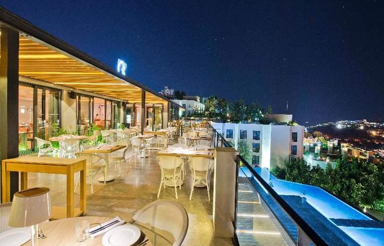 Ramada Resort Bodrum - Restaurant - 53