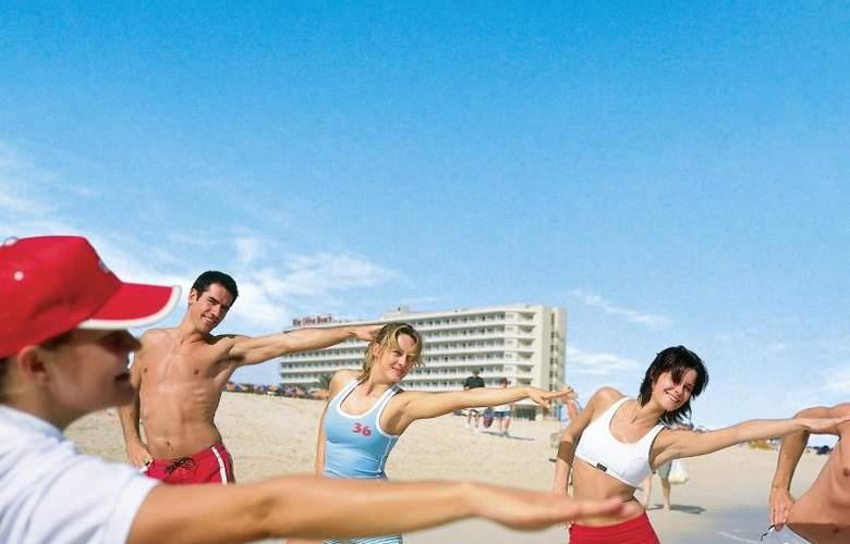 Riu Oliva Beach - Sport - 6