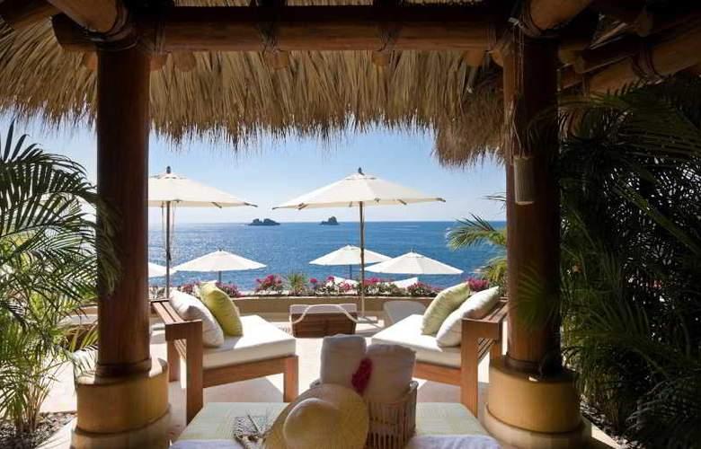 Capella Ixtapa Resort & Spa - Pool - 15