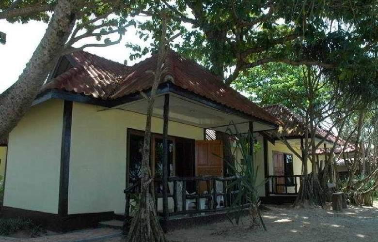 Lanta Nice Beach Resort - General - 3