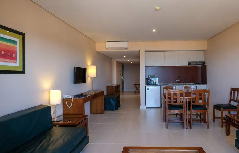 Vila Gale Atlantico - Room - 2